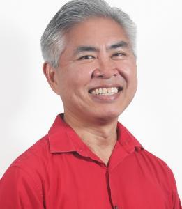Kevin Hayashida